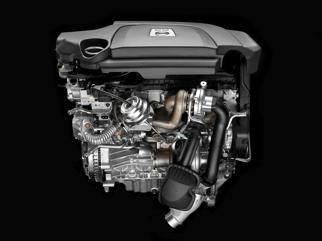 Volvo S New 2 4 Diesel 37 9 Mpg 205 Hp Autoevolution