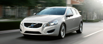 Volvo S60 and V60 Get DRIVe Versions