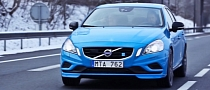 Volvo S60 Polestar Makes Video Debut [Video]