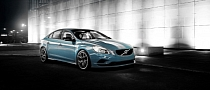 Volvo S60 Polestar Sells for $300,000