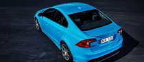 Volvo S60 Polestar to Be Shown at Los Angeles Auto Show