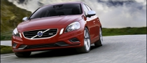 Volvo S60 R-Design Ready to Roll