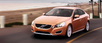 Volvo S60 Seizes 2010 'Scottish Executive Car of the Year' Award