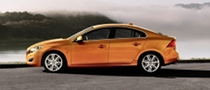 Volvo S60 to Make UK Debut at Hard Rock Calling Festival