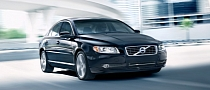 Volvo Says No to BMW 7 Series, Mercedes S-Class Rival