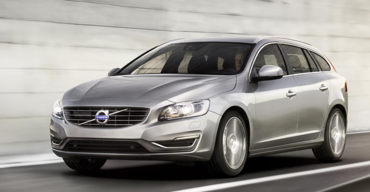 Volvo Starts Production of New VEA Engine Family