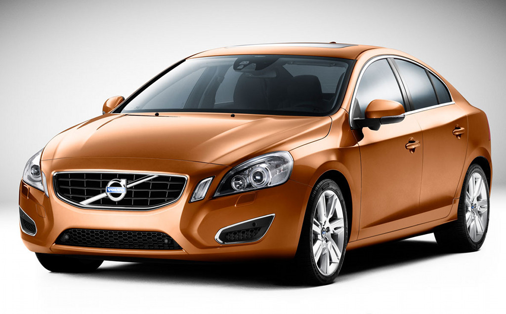 Volvo Targets Sales Of 7 000 Cars A Year In Australia Autoevolution