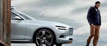 Volvo Teases XC Coupe Concept: Is This Volvo? [Video]