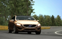 Volvo S60 Concept from Volvo - The Game