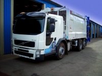 Volvo FE LEC photo
