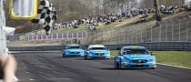 Volvo to Join V8 Supercars Series