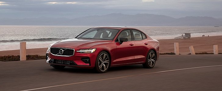 volvo to limit top speed on all its cars to 112 mph  180 kph