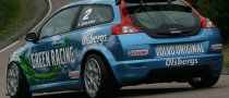 Volvo to Run C30s on Bio-Ethanol at WTCC's Brands Hatch