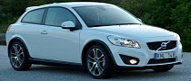 Volvo to Stop US Sales of C30 in December