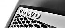 Volvo Trucks Deliveries Down 17% in November