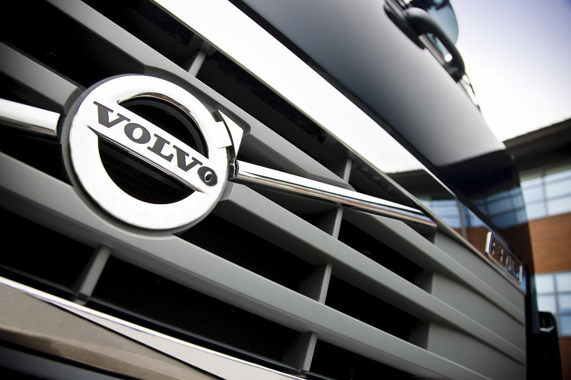 Volvo Trucks Expects 1,000 Deliveries to Iraq - autoevolution