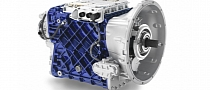 Volvo Trucks i-Shift Gearbox and 11L Engine Production Starts in Brazil