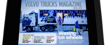Volvo Trucks Magazine Now Available for Android