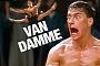 Volvo Trucks Teaser: Jean-Claude Van Damme Epic Splits [Video]