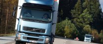 Volvo Trucks Tests Diesel Technology for Alternative Fuel