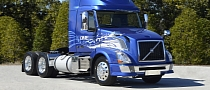 Volvo Trucks to Run on DME in North America by 2015