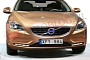 Volvo V40 Completely Revealed in Leaked Photos [Updated]