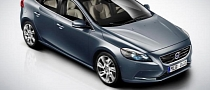 Volvo V40 Official Photos Leaked