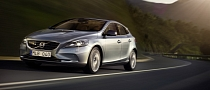 2012 Volvo V40 Officially Revealed [Photo Gallery]