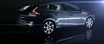 Volvo V40 Video Leaked