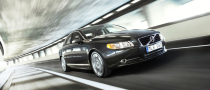 Volvo V70, S80 Drop Below 120g/km