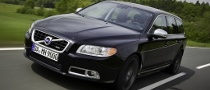 Volvo V70 T6 AWD R-Design from Heico