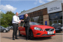 Volvo Winner Takes Home New S60 R-Design