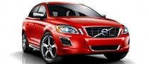 Volvo XC60 R-Design World Premiere at Frankfurt