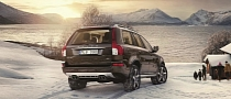 Volvo XC90 Signature Edition Announced