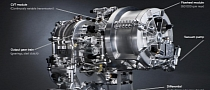 Volvo's New Flywheel Technology Improves Fuel Efficiency by Up to 25 Percent [Video]