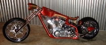 Von Dutch Custom Bike Up for Grabs