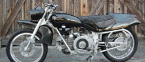 Von Dutch Moto Guzzi Falcone Up for Grabs