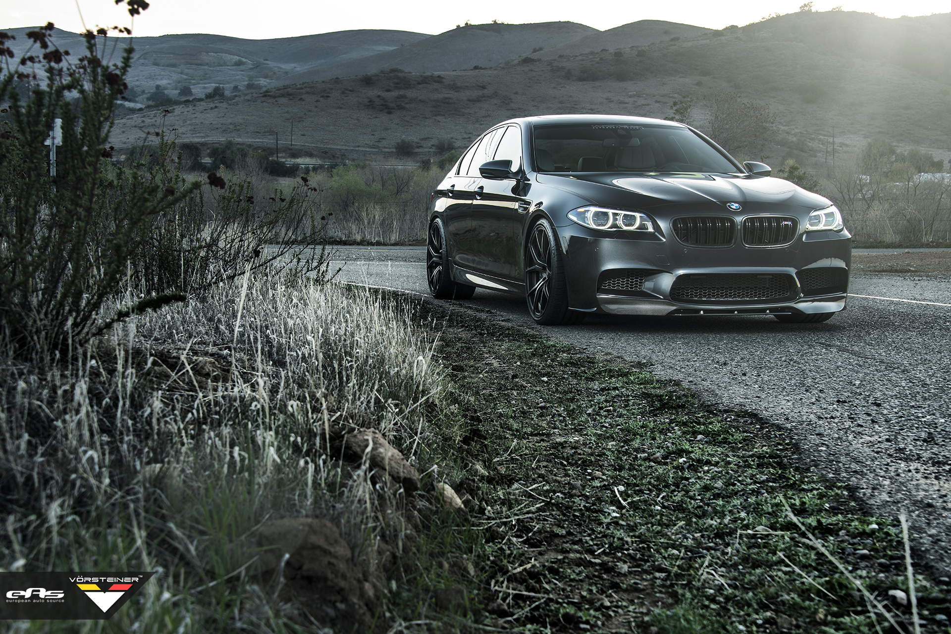 Vorsteiner Bmw M5 Lci Is All You Could Wish For Autoevolution