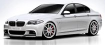 Vorsteiner Preparing Tuning Kit for BMW 5 Series