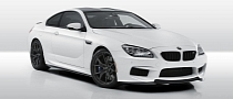 Vorsteiner Releases Aerodynamic Pack for BMW M6 Range [Photo Gallery]