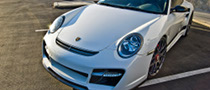 Vorsteiner VRT Porsche 911 Turbo Kit: New Photos Released