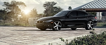 Vossen Wheels BMW 3-Series F30 Preview