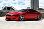 Vossen World Tour Presents: Supercharged BMW 645i [Photo Gallery]
