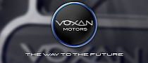 Voxan to Reveal New Motorcycles at Paris in December