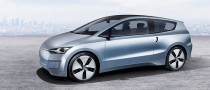 VW and FAW's EV-Making Chinese JV Named Kaili