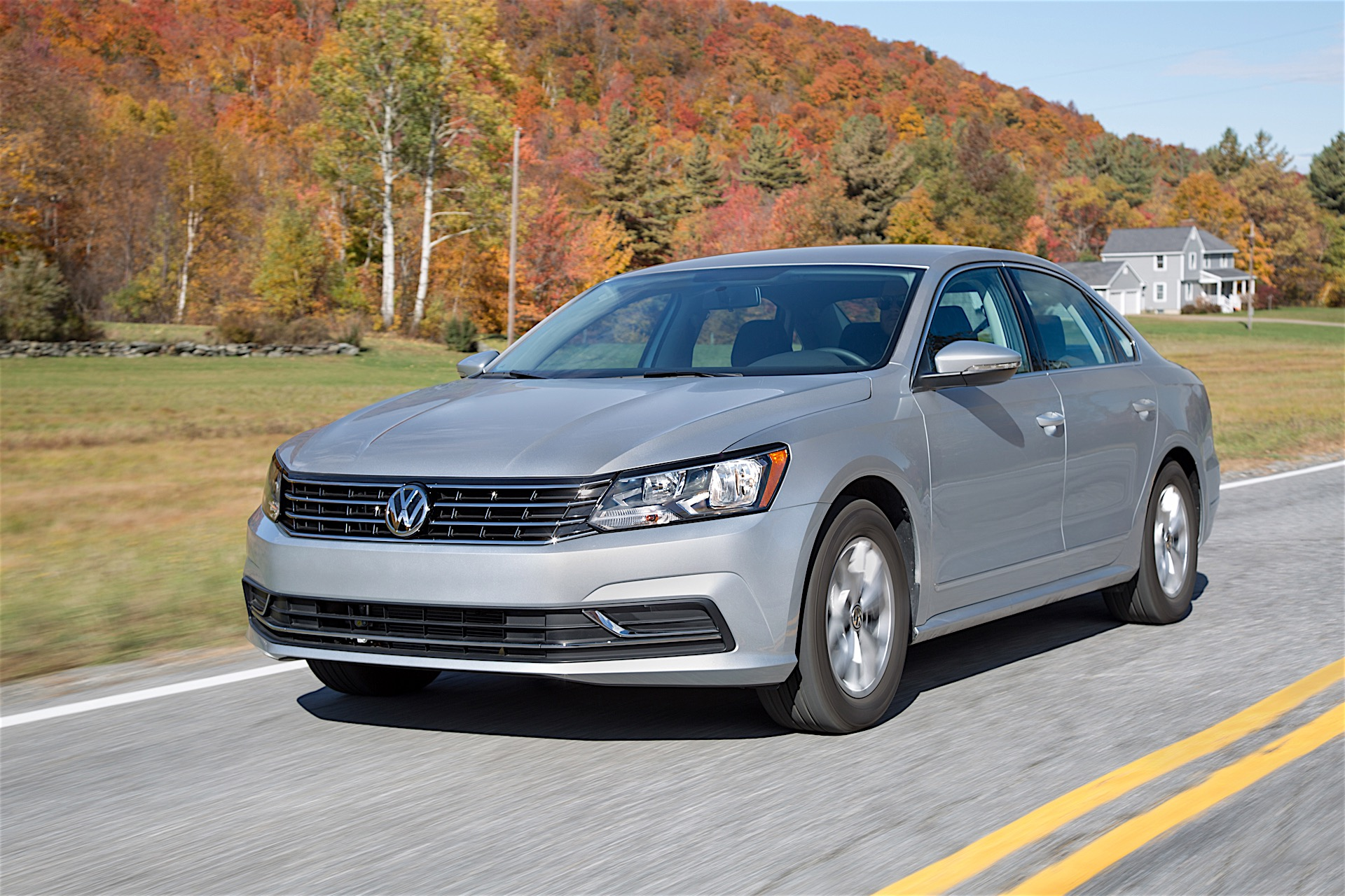 Volkswagen And Audi Sales in the USA Increased in April Thanks To ...