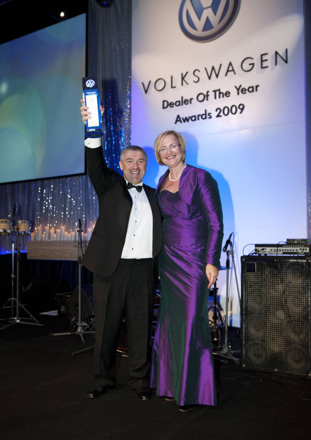 Vw Australia Named Its Dealer Of The Year 2009 Autoevolution