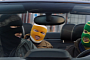VW Beetle Convertible Commercial: Mask / Trololo Song [Video]