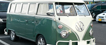 VW Bus Stoled 35 Years Ago Returns to Owner