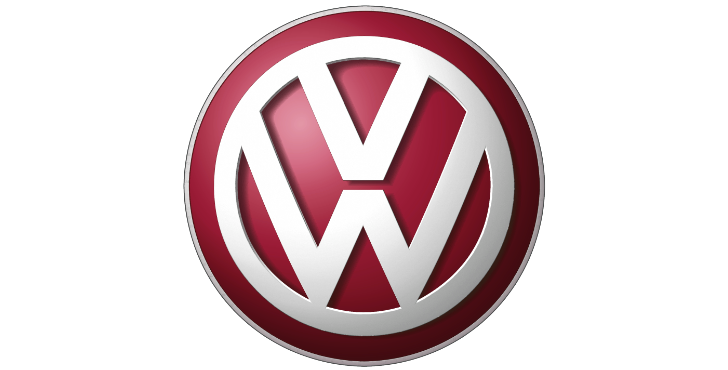 creation logo volkswagen